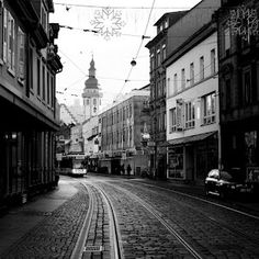 Krchblck - A tram in Karlsruhe? by Martin Gommel Romantic Places, Beautiful Places, Places To See, Places Ive Been, Close To My Heart, New Adventures, Great Friends, Paths, Scenery