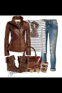 nicee winter outfit:)