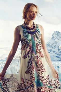 0a09d1ff95588 393 Best Dresses/tunics images | Moda femenina, Cute dresses, Summer ...
