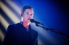 """I was gone all day yesterday. But, got the news on Interpol's new album. El Pintor (""""The Painter"""") Due out  September 9th, 2014. Paul is working vocal angles & bass as well! #Interpol #ElPintor #September9th"""