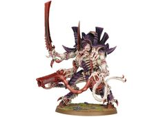 An amazing example of a Tyranid Hive Tyrant