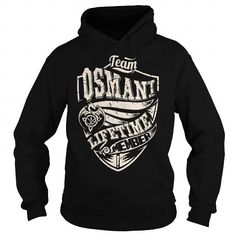 Wow OSMANI T shirt - TEAM OSMANI, LIFETIME MEMBER Check more at http://designyourownsweatshirt.com/osmani-t-shirt-team-osmani-lifetime-member.html