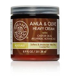 Amla & Olive Heavy C...