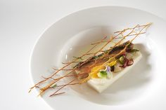 https://flic.kr/p/q2WYxM   Bocuse d'Or 2015   MALAYSIA - Fish dish © Photos Le Fotographe
