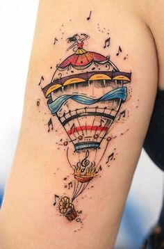 40+ Best Tattoos from Awesome Tattoo Artist Robson Carvalho - Doozy List