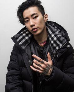 Jay Park Jay Park, Park Jaebeom, Jaebum, Rapper, Korean American, Man Crush Everyday, Asian Hair, Asian Boys, Record Producer