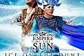 Luke Steele and Nick Littlemore, aka. Empire Of The Sun, just released a visual for DNA. Their last album Ice on the Dune, already out, has been praised by the critics but not received so well by the public so far. Be the judge for yourself.