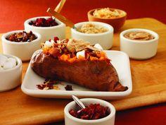 Sweet Potato Bar | FoodandRestaurants | The Advocate — Baton Rouge, LA