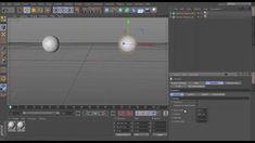 Cinema 4D tutorial Slow Motion