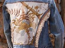Upcycled Denim - Yahoo Image Search Results