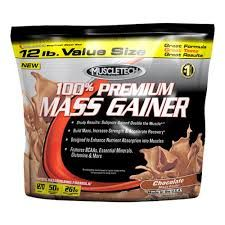 Mass Gainer- If you want an easy way to get a good serving of protein, carbohydrates and fats, then mass gainers are the best choice for you. These are actually meal replacements with high calories to get muscle size. In order to improve muscle size protein and carbohydrate content in your body must be high.