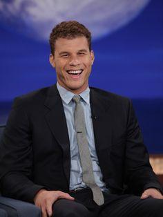 Blake Griffin. LOVE!
