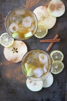 "Apple Cider #Bourbon Punch #seasonal www.LiquorList.com ""The Marketplace for Adults with Taste!"" @LiquorListcom  #LiquorList"