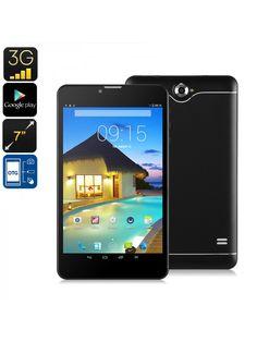 3G Tablet PC (Black)