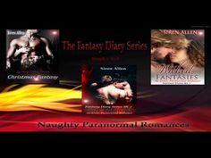 The Fantasy Diary Series (Books 1-3)