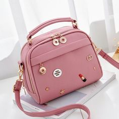 Summer Purses And Handbags Fashion Handbags, Purses And Handbags, Fashion Bags, Leather Handbags, Cheap Handbags, Leather Purses, Trendy Handbags, Handbags Online, Style Fashion