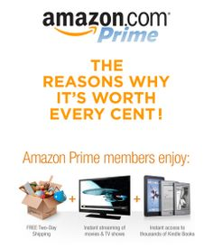 Amazon Prime Services - Read our detailed Product Review by clicking the Link below