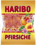 Haribo Pêches 6 pièces (6 x 200g)