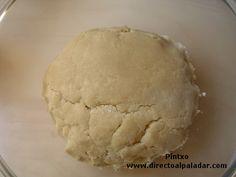 Una masa o pasta quebrada salada forma parte de un grupo de pastas o masas llamadas pastas secas. Se usan por lo general para acompañar al té, ca...