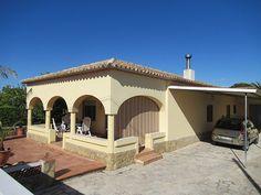 4 bedroom villa for sale - Oliva, Costa Valencia, Valencia province, Valencia region - € 370,000