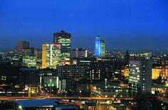 Manchester - United Kingdom