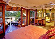 Rhino Post Safari Lodge| Specials 4 Africa