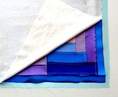 """pillow case 18 / 18"""", #decorative #pillows, throw #pillows, #patchwork pillow, sofa #cushions, #pillowcase, pillow case, light #blue, blue, zipper #bedding #pillows #homedecor #craft #pillow #bedding #pillows #homewares #birthdaygift #pillow covers, sofa pillow, #needlework, decorative pillow, throw pillow, #handmade #AnnushkaHomeDecor $27,00 USD"""