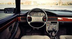 1990 Audi 100 2.5 TDI (C3)