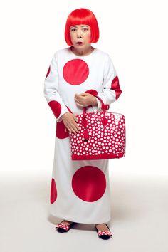 yahoo kusama costume inspiration