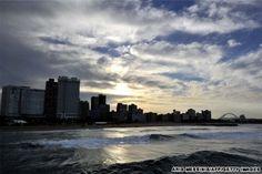 Durban - Uma cidade com sol o ano inteiro.