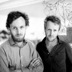 les frères Bouroullec ;) #FF