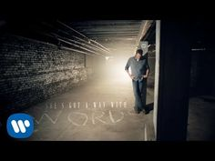 """Official Music Video - Blake Shelton """"She's Got A Way With Words"""" Country Music Videos, Country Music Singers, Country Artists, Sound Of Music, Music Is Life, Good Music, Amazing Music, Best Country Music, Country Songs"""