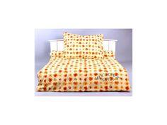 Bavlněné povlečení - MÁKY NA REŽNÉM 200x220 - BytovyShop.cz Bed, Furniture, Home Decor, Decoration Home, Stream Bed, Room Decor, Home Furnishings, Beds, Home Interior Design