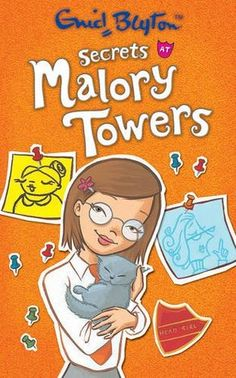 fun and games at malory towers - Google Search