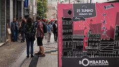 La calle más vanguardista de Oporto | Via ABC VIAJAR | 21/05/2015 La oferta artística más «cool» de la ciudad se concentra en la calle de Miguel Bombarda. La recorremos con detalle #Portugal