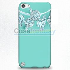 Tiffany And Co iPod Touch 5 Case | casefantasy