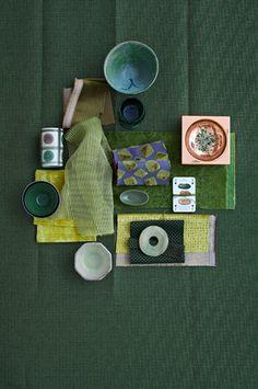 green mood- Janne Peters