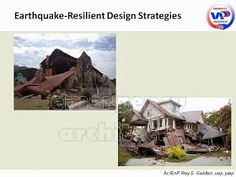 UAP Emergency Architects: Guidelines for Disaster-Resilient Buildings/Structures Roof Structure, Building Structure, Gable Roof Design, Sea Storm, Masonry Wall, Roof Trusses, Hip Roof, Wall Crosses, Design Strategy
