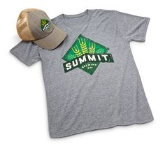 Summit Brewing Apparel