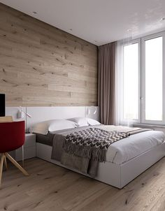 29 Unique and Cool Beds That Will Be the Centerpiece of Your Bedroom 29 Unique and Cool Beds That Will Be the Centerpiece of Your BedroomCool beds can make your bedroom an oasis that you really love. Modern Bedroom Decor, Bedroom Furniture Design, Master Bedroom Design, Trendy Bedroom, Home Bedroom, Bedroom Wall, Bedroom Ideas, Bedroom Designs, Dream Bedroom