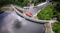 Elektrownia wodna Pilchowice, Hydropower plant. Zapora jest częścią programu przeciwpowodziowego chroniącego Zachodnie Sudety.