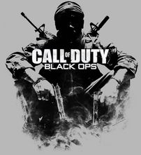 COD BLACK OPS SITTING SOLDIER - goHastings