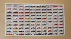 Hot Wheels Racing League: Nice Hot Wheels Display Shelf #hotwheels