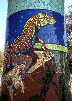 7a Lizard