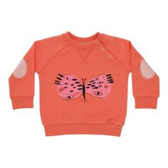 "Soft Gallery - Sweat-Pullover Baby Alexi ""Mus"""