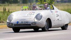 Autobleu Type Mille Miglia (1954)