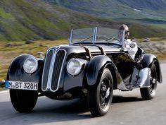 BMW 328 : Voitures de collection : les plus beaux modèles - Linternaute.com Automobile