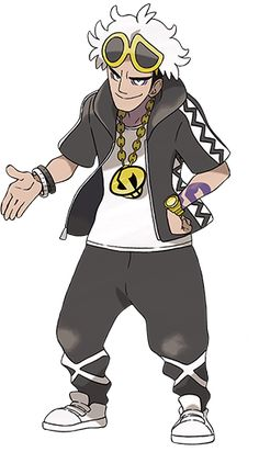 Here is Team Skull Outfit Pictures for you. Team Skull Outfit team skull outfit so bekommt ihr team skull kleidung. Pokemon Guzma, Pokemon People, Pokemon Games, Type Pokemon, Pikachu, Guzman Pokemon, Resident Evil, Pokemon Official, Pokemon Coloring Pages