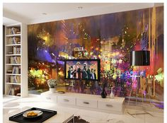 Cheap wallpaper flower, Buy Quality wallpaper cheap directly from China wallpaper background Suppliers: Free shipping 3D custom wall…