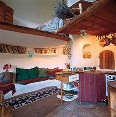 cob house | THE COB HOUSE | Home inspiration